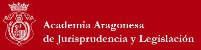 Academia Aragonesa de Jurisprudencia y Legislación Logo
